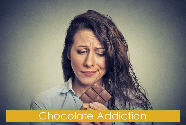 Chocolate Addiction Hypnotherapy
